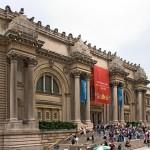 Prácticas remuneradas en el Metropolitan Museum de NY