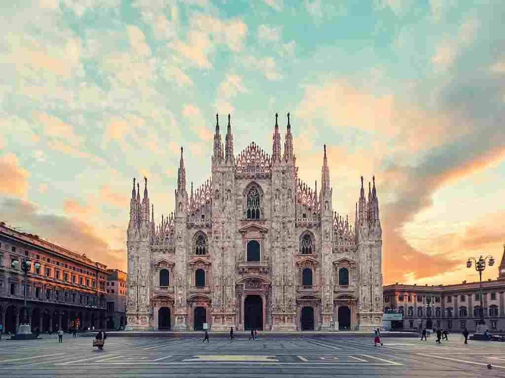 Las 5 cosas que no sabías de Milán