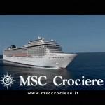 Trabajo en MSC Cruceros!