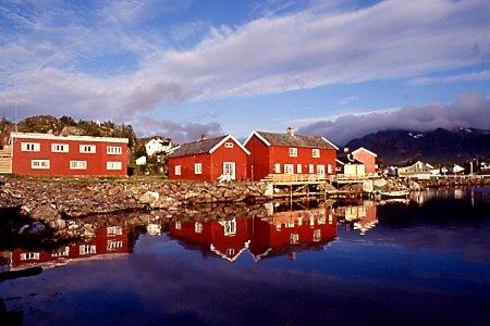 noruega - Trabajo en Noruega para mécanicos de motos