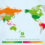 Prácticas remuneradas en Comunicación – Oxfam International