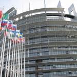 Becas del Parlamento Europeo