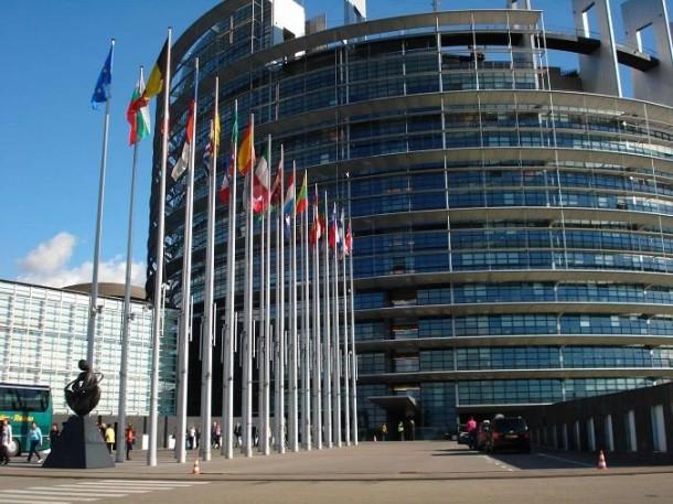 Becas Schuman Parlamento Europeo