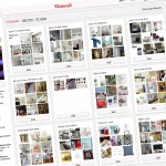 Varias vacantes en Pinterest!