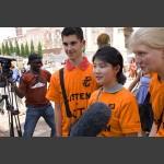 Festival de vídeo para jóvenes PLURAL+