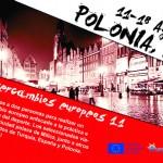 Last Minute – Intercambio en Polonia del 11 al 18 de agosto