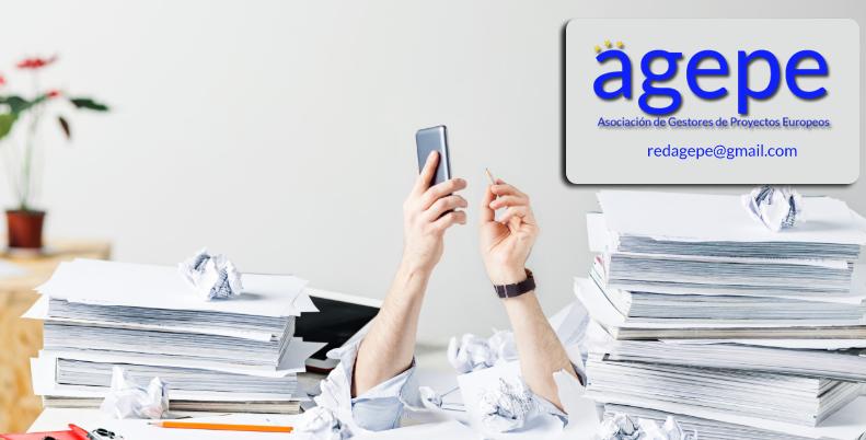 portada agepe 1 - Agepe - Asociación de Gestores de Proyectos Europeos