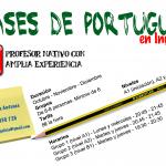 Clases de Portugués en Ingalicia