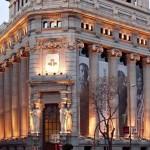 45 becas de formación para titulados/as universitarios/as en el Instituto Cervantes