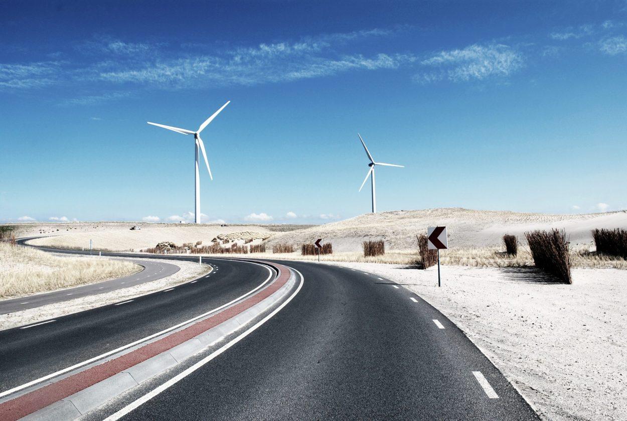 road street desert industry - Programa de prácticas y becas Leroy Merlin España