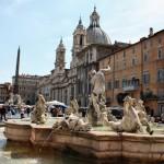 ¿Quieres hacer un SVE en Roma?