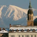 Realiza un curso de 10 días en Rumanía