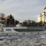 Trabajar en cruceros fluviales por Europa y Asia