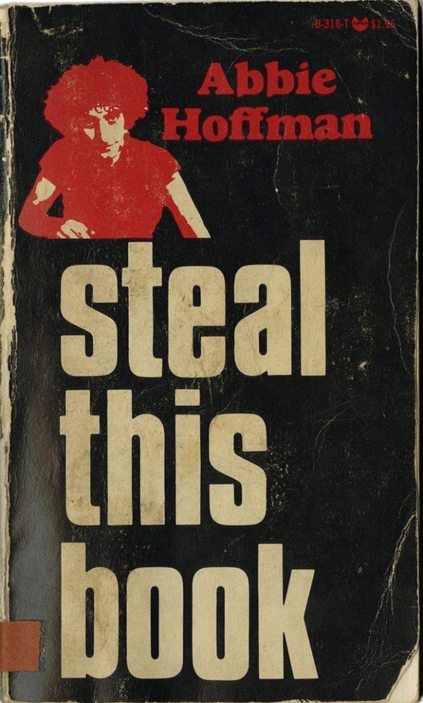 roba este libro