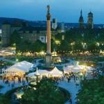 Oferta de trabajo para el verano en Stuttgart