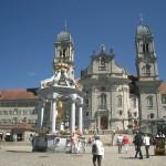 2 plazas para una Formación en Suiza