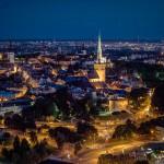 Last second! SVE en Tallin con salida en Septiembre!! Quien se apunta se va!!