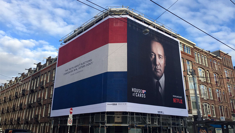 swank amsterdam - Trabaja en NETFLIX - Amsterdam