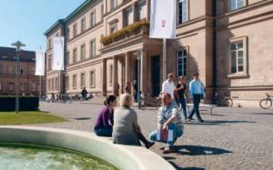 Universidad de Tubinga/ Fuente: http://www.uni-tuebingen.de/en