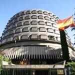 6 becas de formación jurídica en el Tribunal Constitucional
