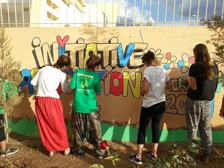 voluntarios 4 - Proyectos de voluntariado solidario en Marruecos