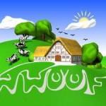 Trabajar en Granjas ecologicas y sostenibles WWOOF ESPAÑA